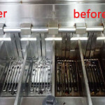 3 Best Cleaning Products to Help You Clean Deep Fryer Easier