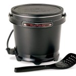 Presto 05411 GranPappy Top Quality Electric Deep Fryer Review