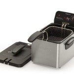 Presto 05461 Ideal For Home Use Deep Fryer Review