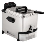T-fal FR8000 Deep Fryer Review: Oil Filtration Ultimate Fryer